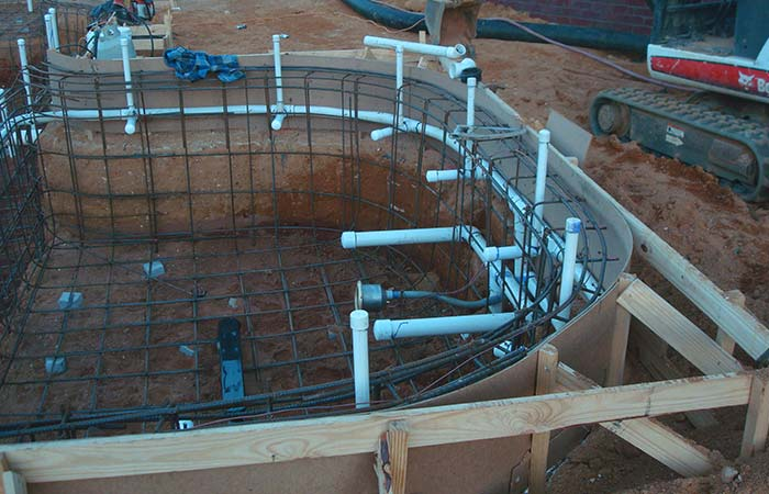 swimming pool contractors roswell