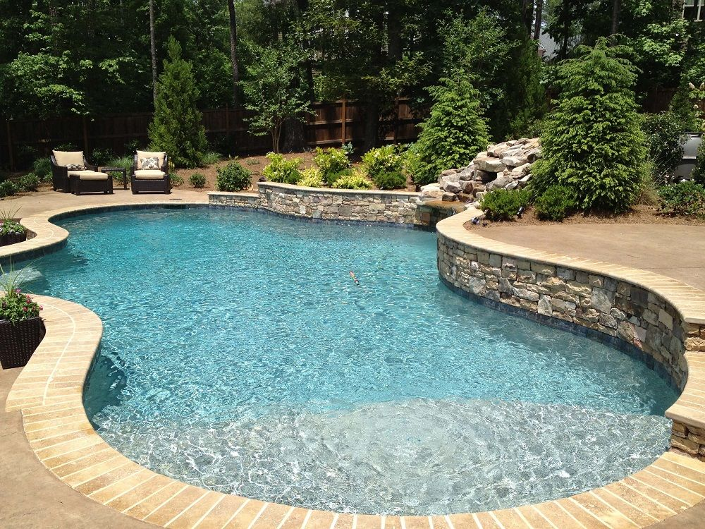 swimming pool remodeling milton